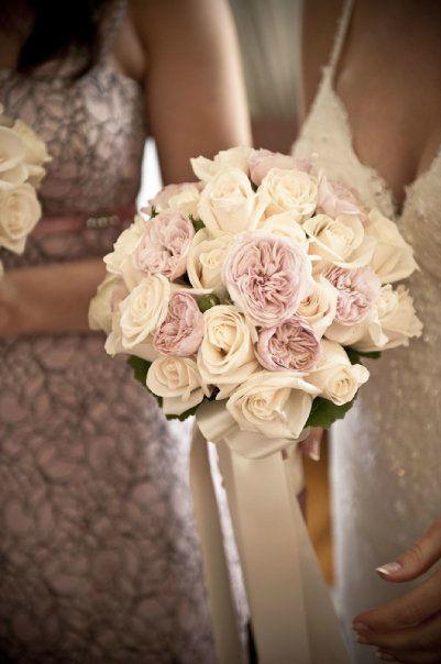 Beispiel: Hochzeitsfloristik, Foto: Family Business.