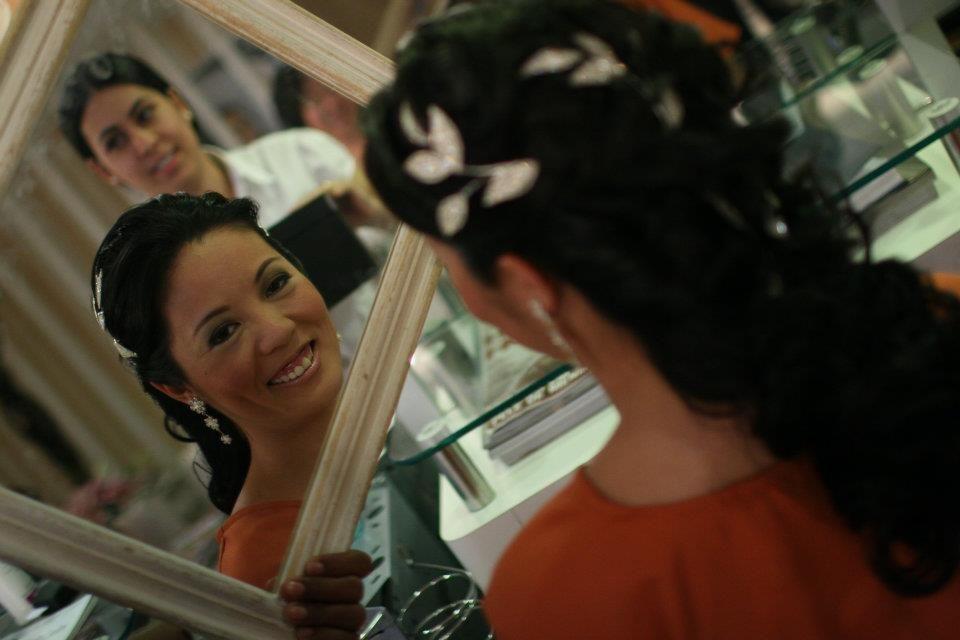 Luiz Carlos Cabelo e Maquiagem