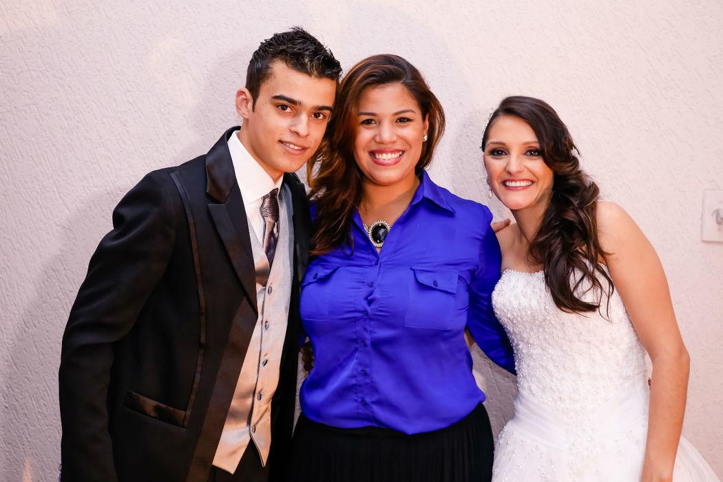 Tamy Ribeiro Assessoria de Casamento. Foto: Natalia Escudeiro