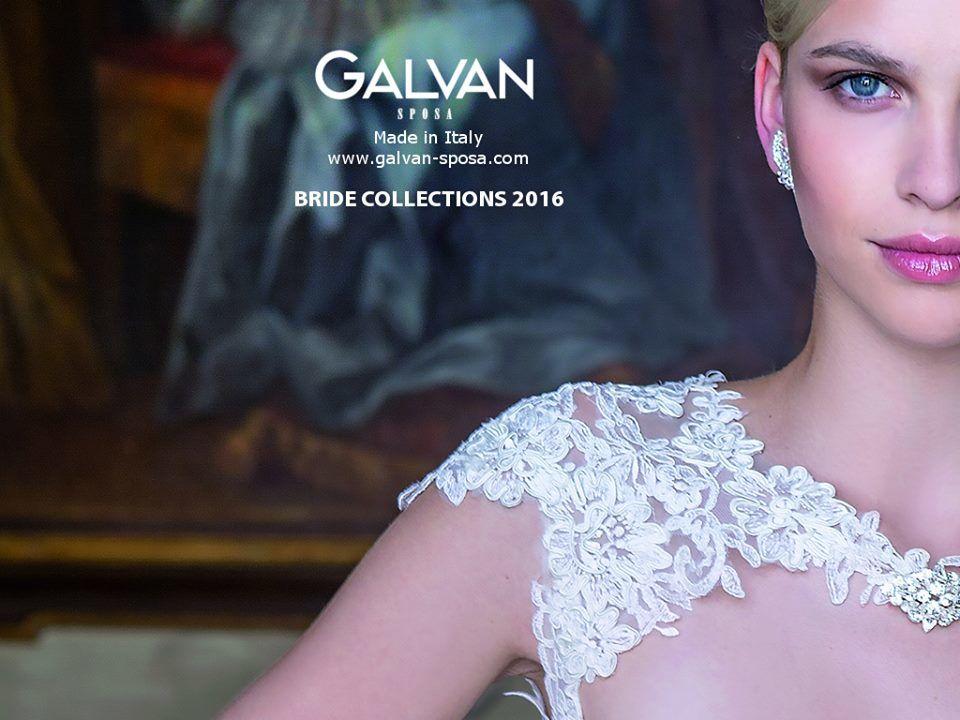 Galvan Sposa è in tutta Italia. Cerca l'Atelier della Tua città!