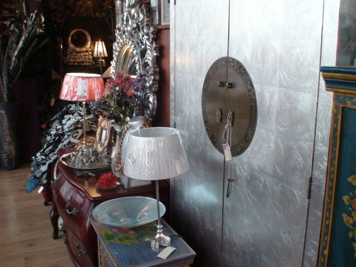 Interiores Katatori