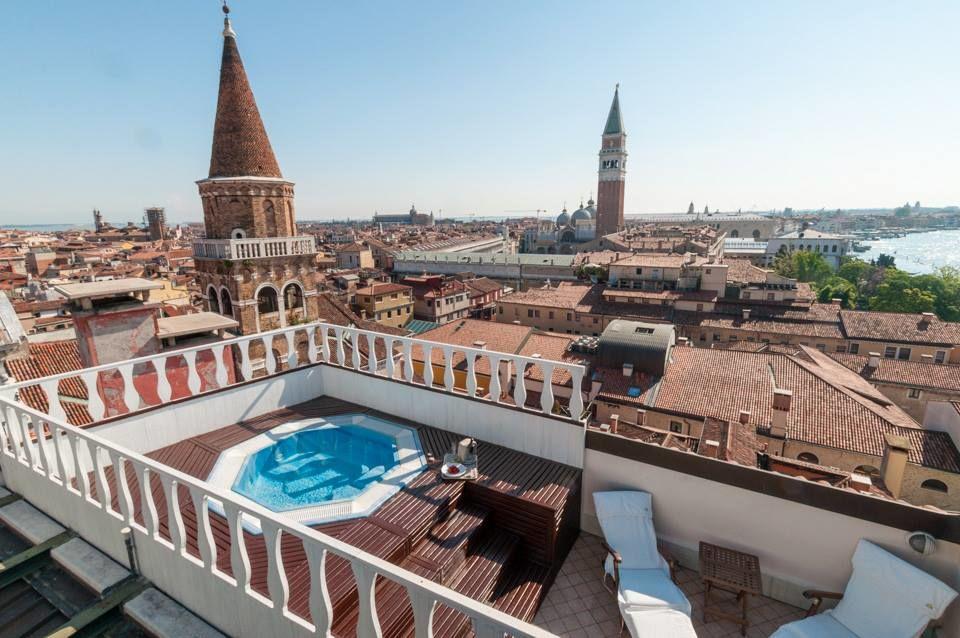 The Bauers Venezia