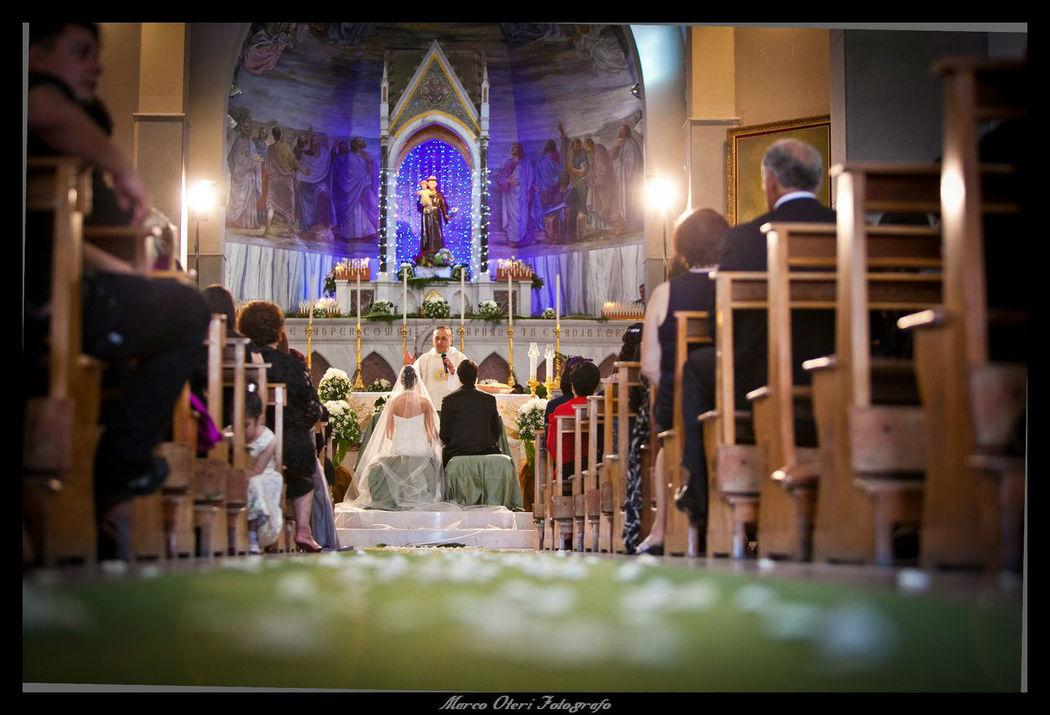 Photo Wedding - Marco Oteri Fotografo