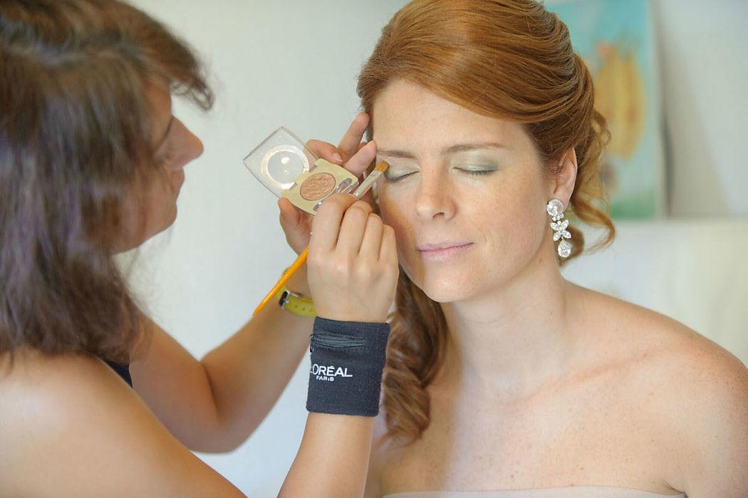 Maquilhagem:  Sisley - Helena Rubinstein - Christian Dior - Séphora - L'Óreal - Givenchy  Mini-Facil (Spa de Rosto):  Sisley - LIERAC  kabuki.ritamorim@gmail.com  fotografia: NN Nuno Augusto