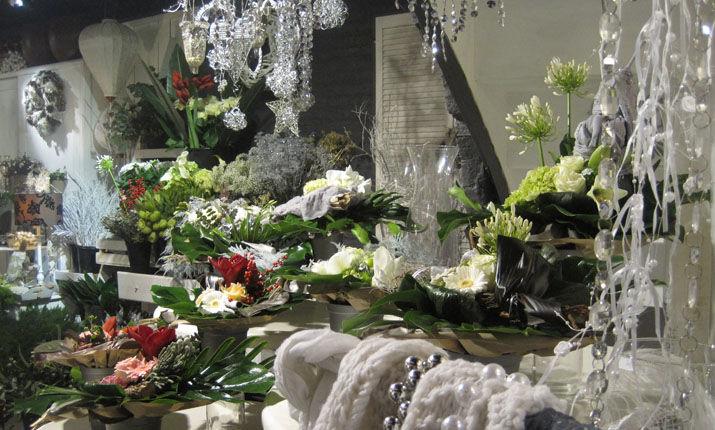 Naturel Bloemen & Woondecoraties