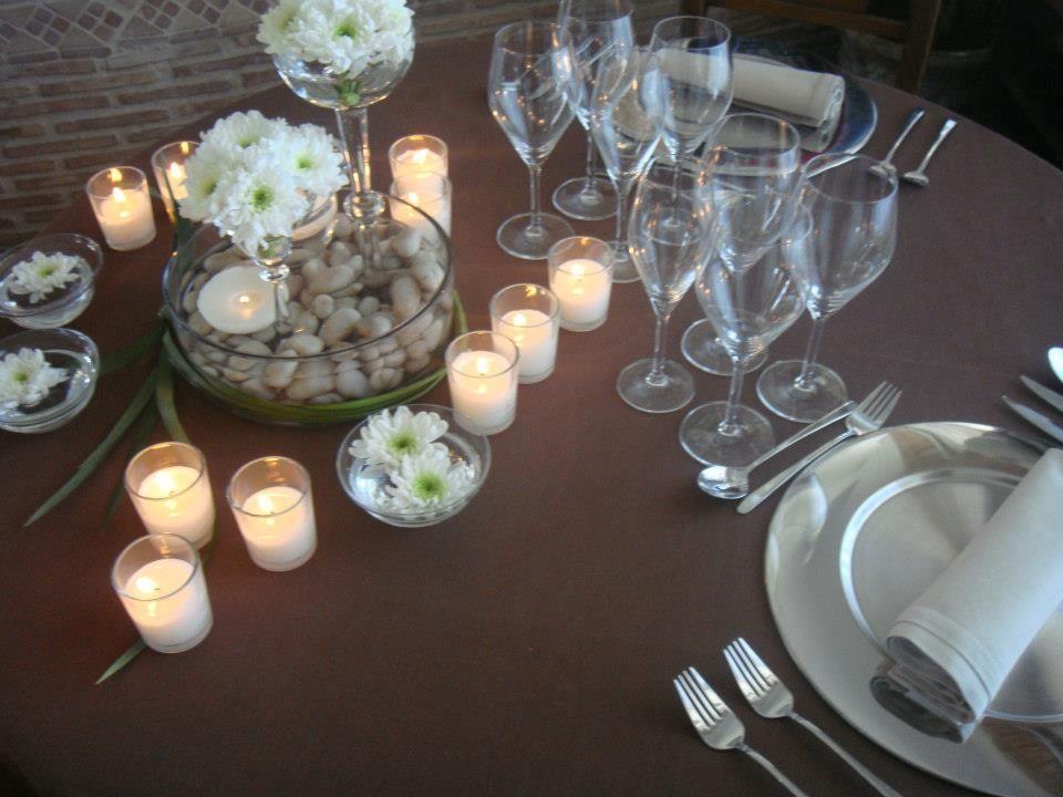 Catering y eventos noray