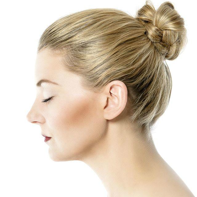 Beispiel: Make-up Styling, Foto: Indira Narkus..