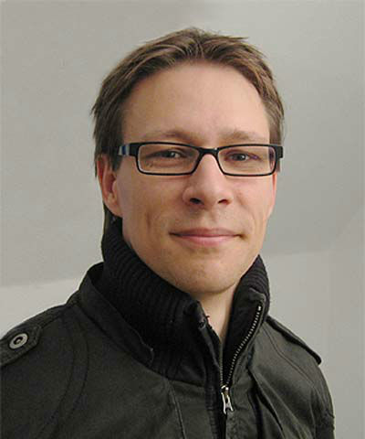 Beispiel: DeJay Bernd, Foto: DeJay Bernd.