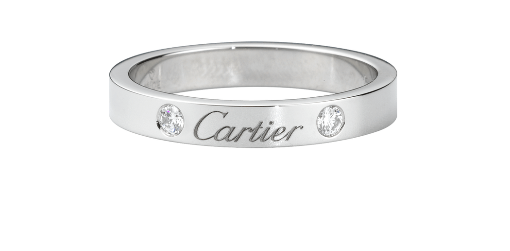 Joyería nupcial - Foto Cartier