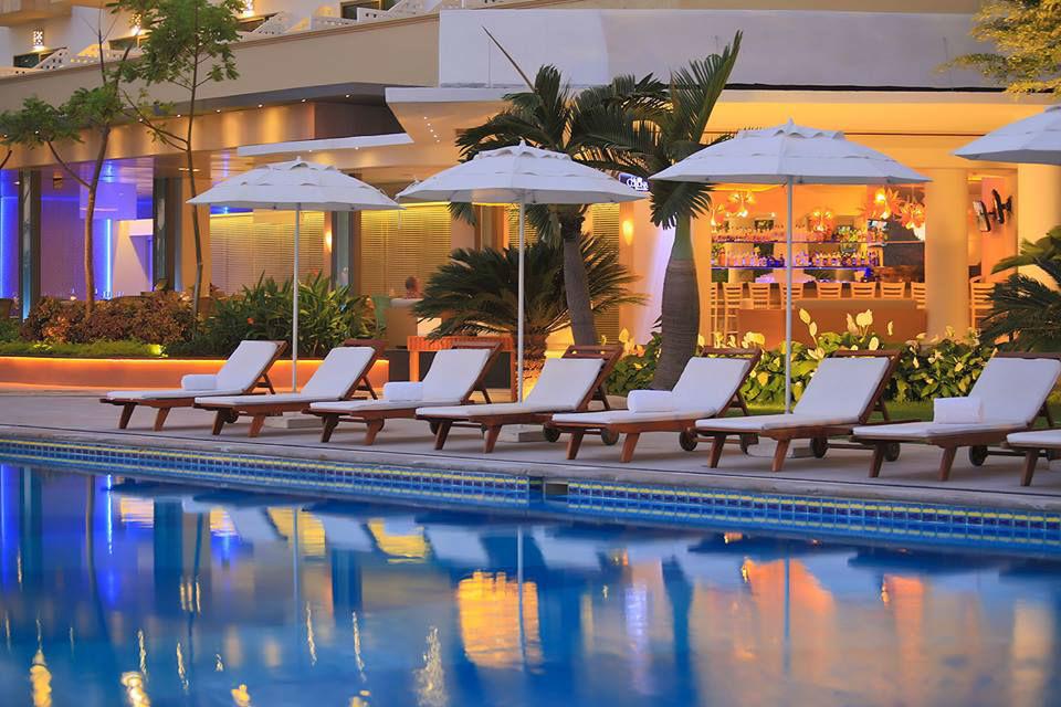Hotel Villa Premiere en Puerto Vallarta