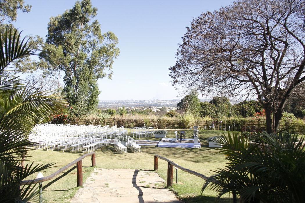 Vista Brasilia