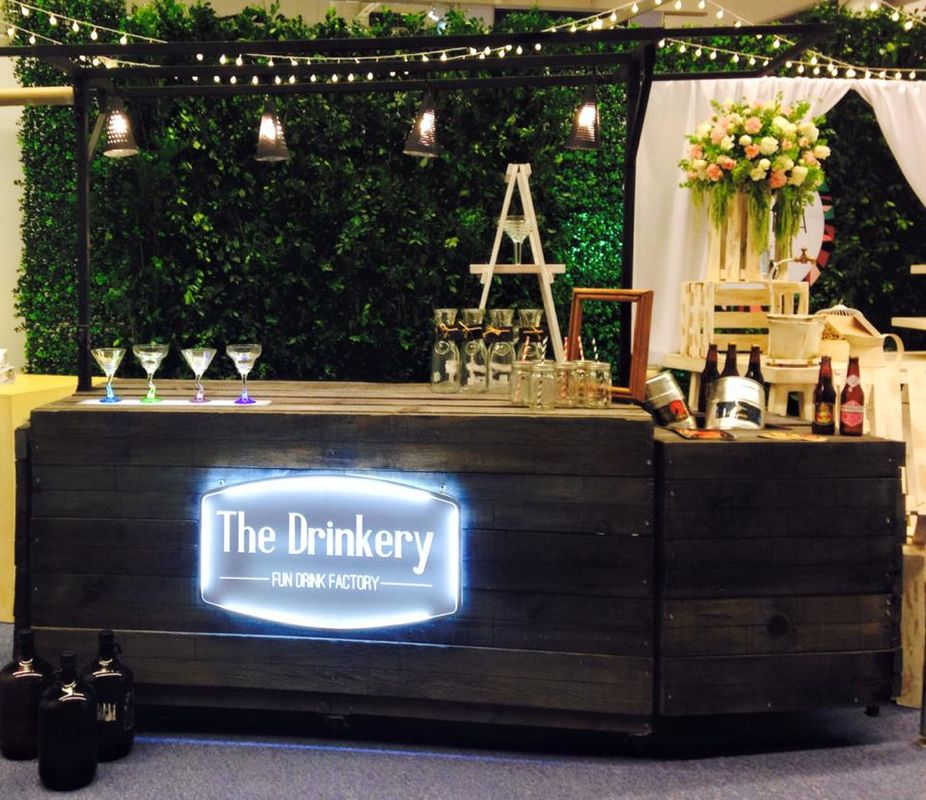 The Drinkery Bar