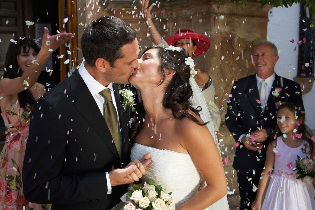 Beispiel: Hochzeit im Warmbaderhof, Foto: Warmbaderhof.
