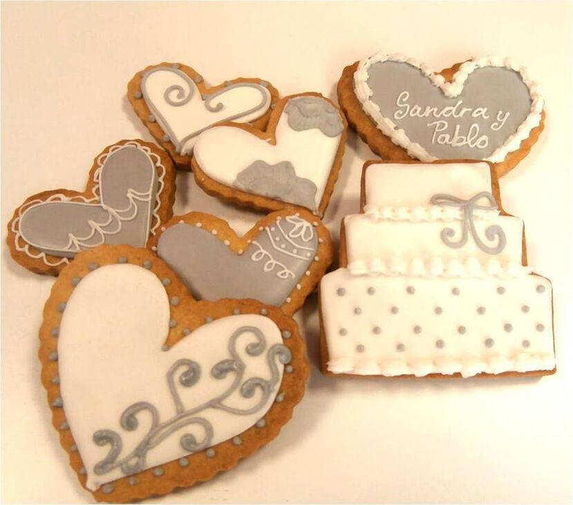 I Love Cookies