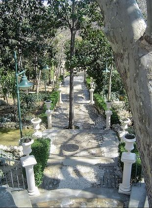 Jardines de Jabalcuz