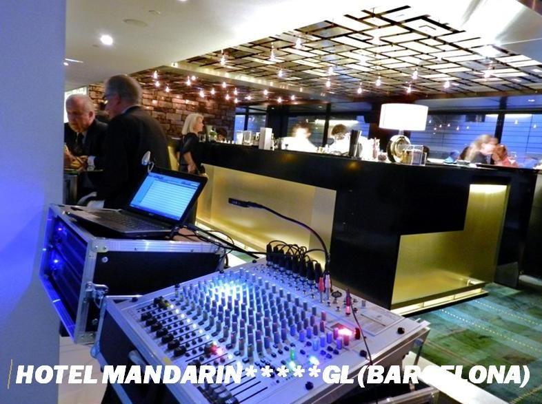 HOTEL MANDARIN*****GL