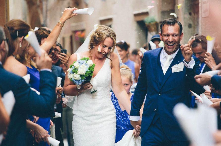 Bruiloft M&M Fotocredits: Banganimation