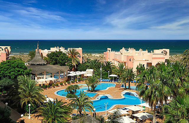 Hotel Oliva Nova Golf