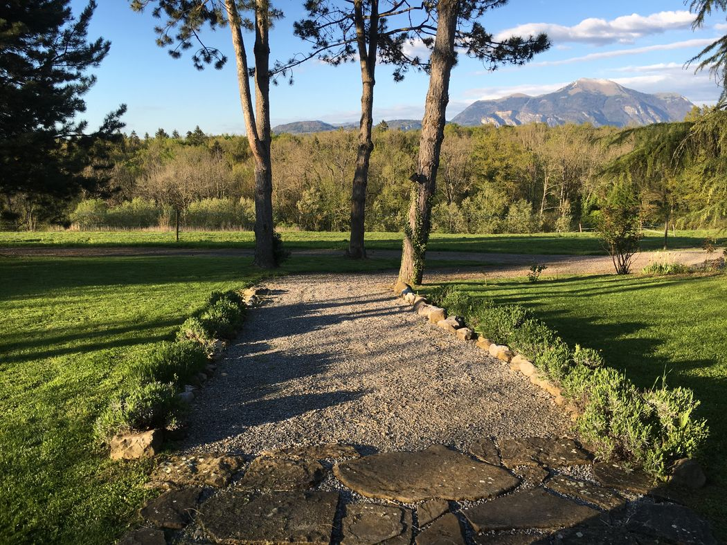 Grange - Parc