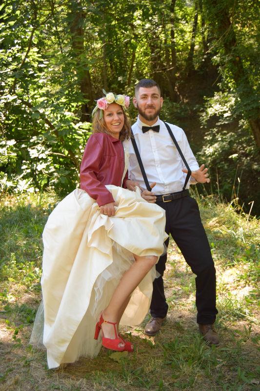 Joséphine T Weddings