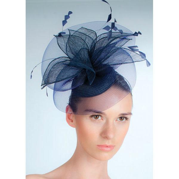 HAT COMPANY - kapelusze i fascynatory na wesele