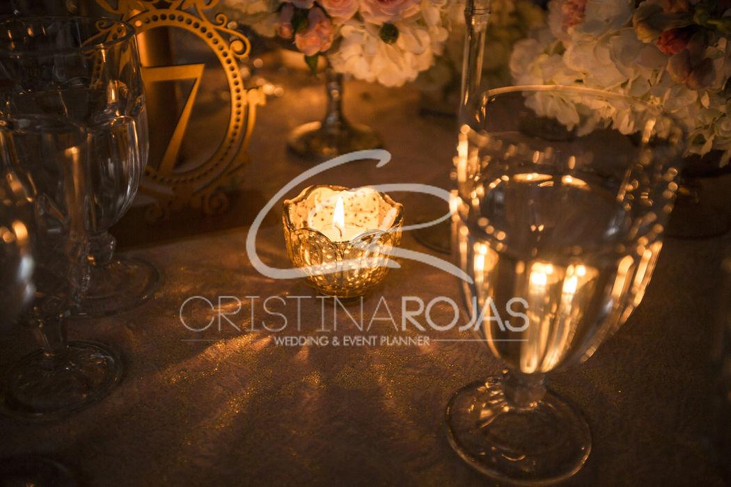 Wedding Planner by Cristina Rojas Design ::. Cristina Rojas