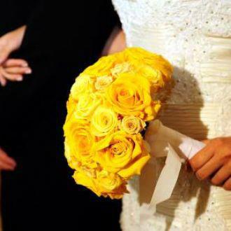 Flor de Cór - buquê de rosas naturais preservadas