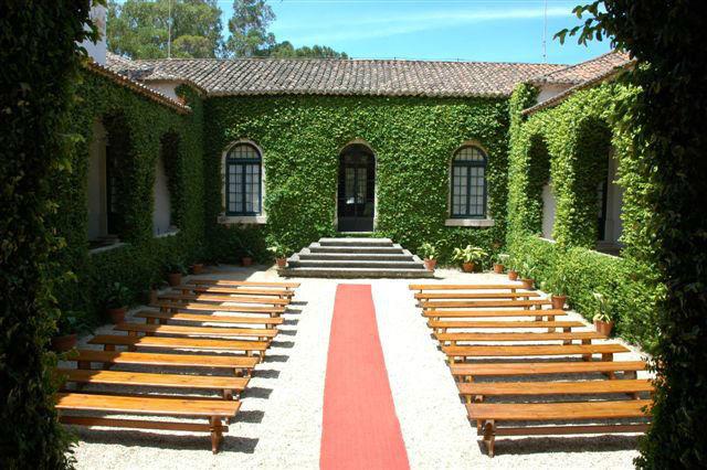 Foto: Quinta do Castilho