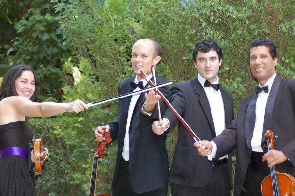 Cuarteto Maggiore