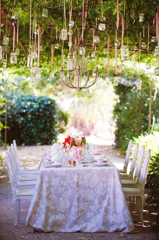 Wild Backyard Party : Quinta do Hespanhol  Quinta para Casamento em Lisboa