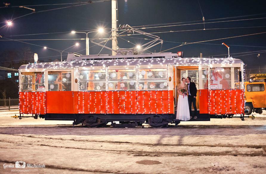 Fotograf ślubny Gosia Michalak
