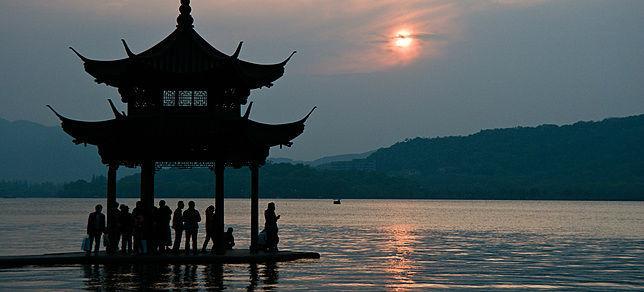 Beispiel: Reiseziele in Asien, Foto: Evaneos.