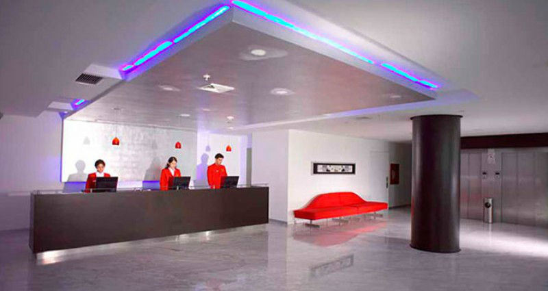 Hotel Radisson Decapolis Miraflores