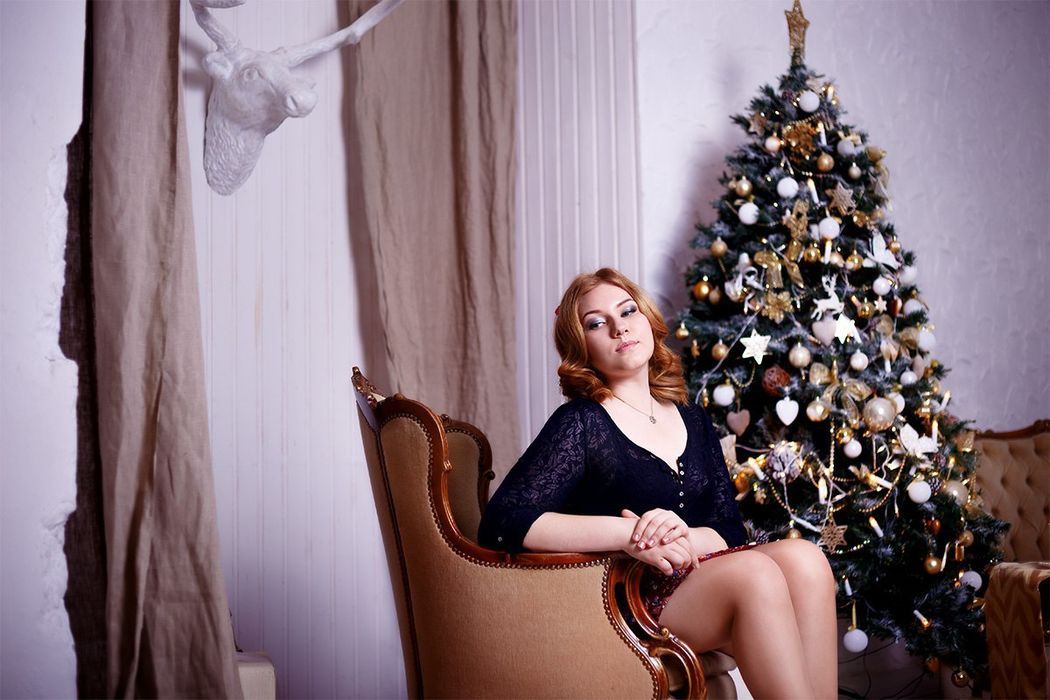 Анюта Макияж - Нелли Шварц Фотограф - Надежда Зимина Фотостудия Pastila