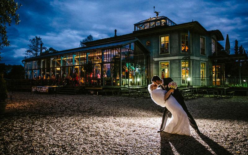 Beispiel: Einzigartige Hochzeitsreportagen, Foto: Martina Rinke | Fotografie.