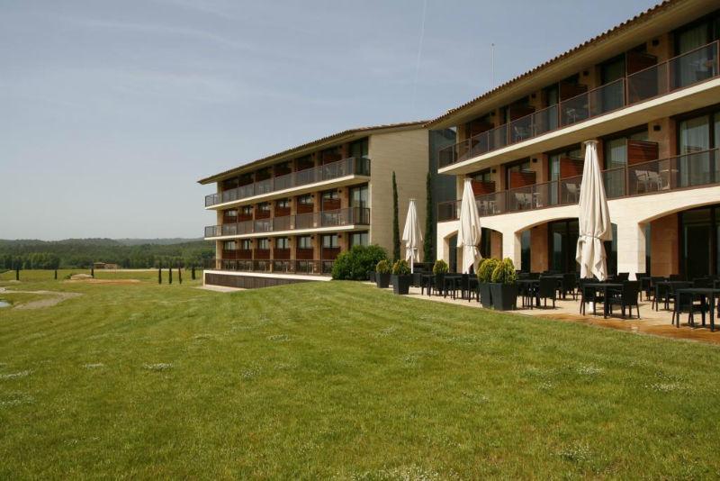 Hotel Mas Solà