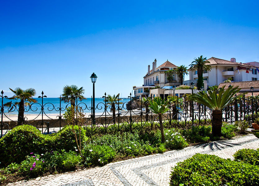Foto: The Albatroz Seafront Hotel