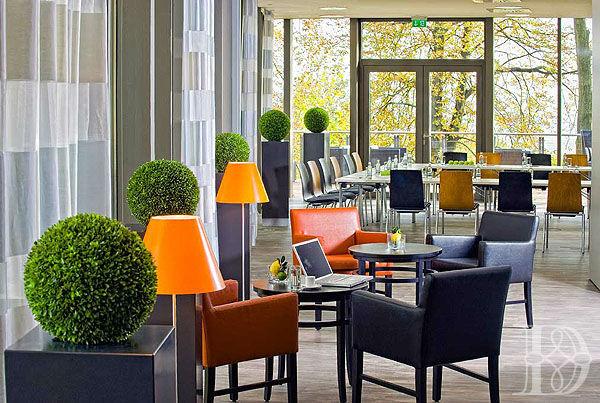 Beispiel: Tagungsräume, Foto: Romantik Hotel Dorotheenhof.