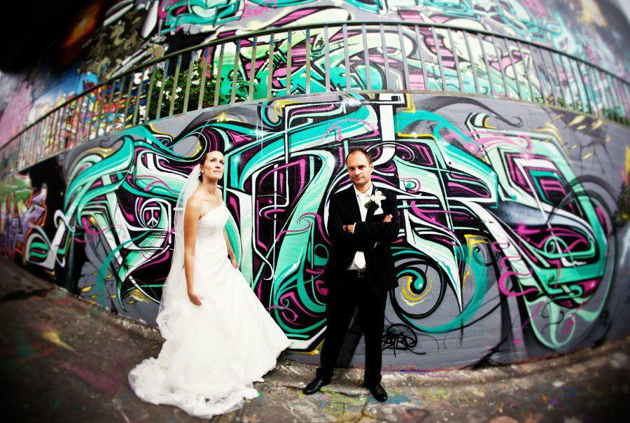 Beispiel: Ihr Hochzeitsfotograf, Foto: Lazeta Media.