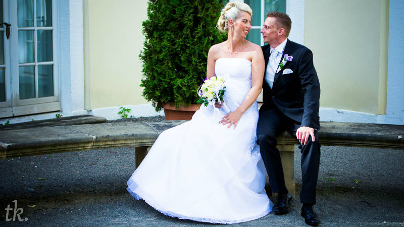 Beispiel: Portrait-Fotografie, Foto: Hochzeits- & Eventfotografie Tilo Kemnitz.