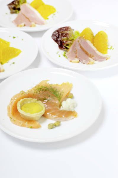 Beispiel: Professionalität und Qualität, Foto: Best Catering.com.