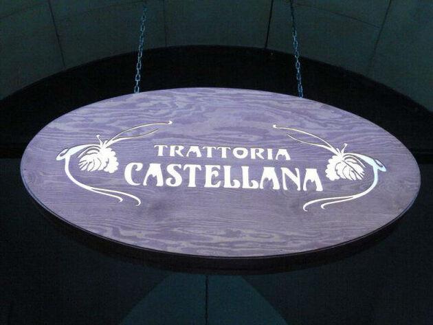 Trattoria Castellana
