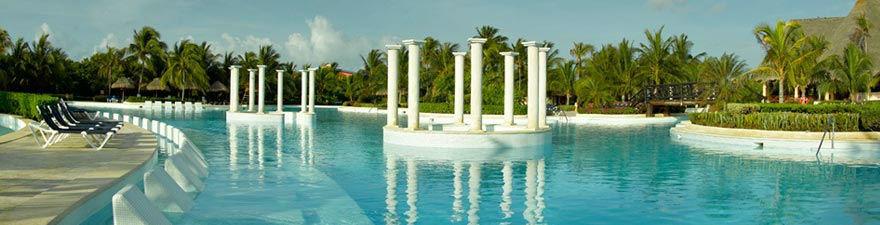 Grand Palladium Riviera Maya