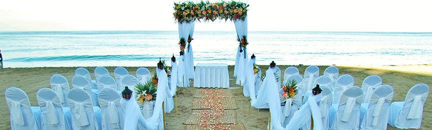 Hotel Playa Los Arcos en Jalisco