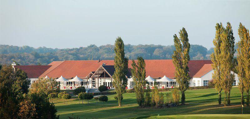 Bellefontaine Golf Club