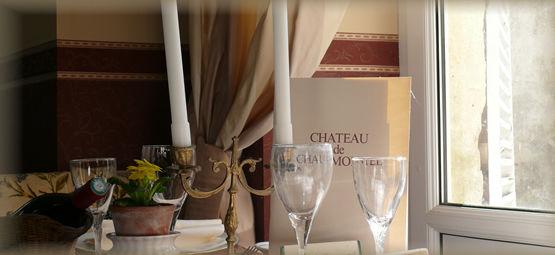 Château de Chaumontel