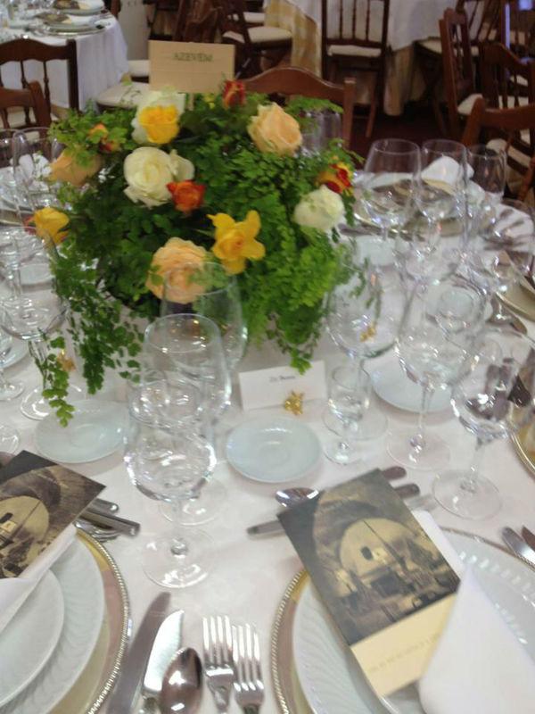 Foto: Tudo Bom Banquetes
