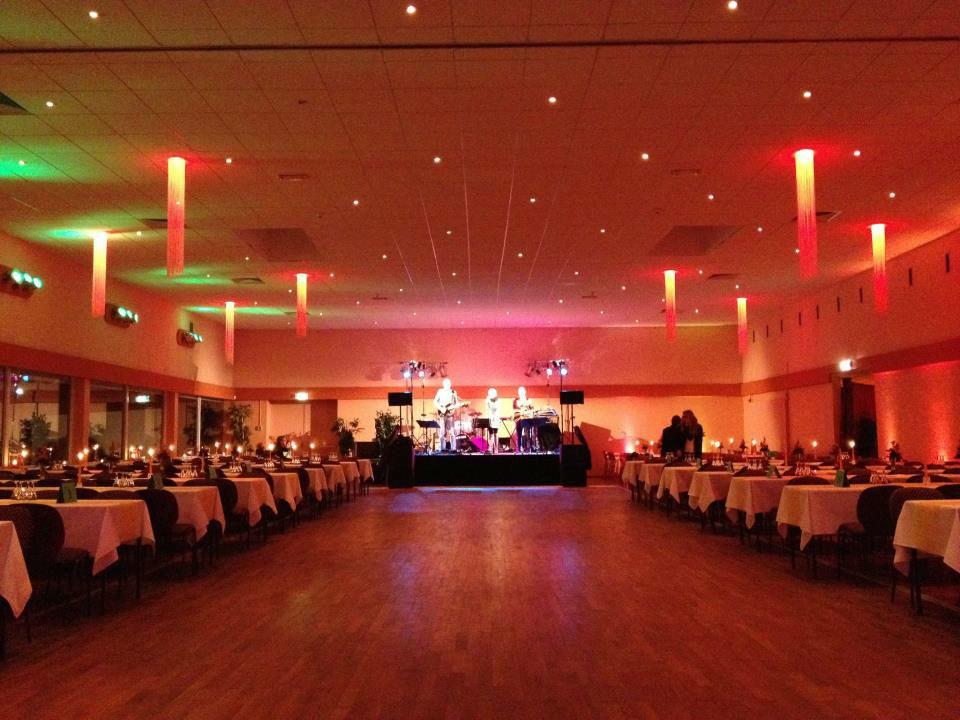 Beispiel: Livemusik für Ihr Hochzeitsfest, Foto: Freestyle.