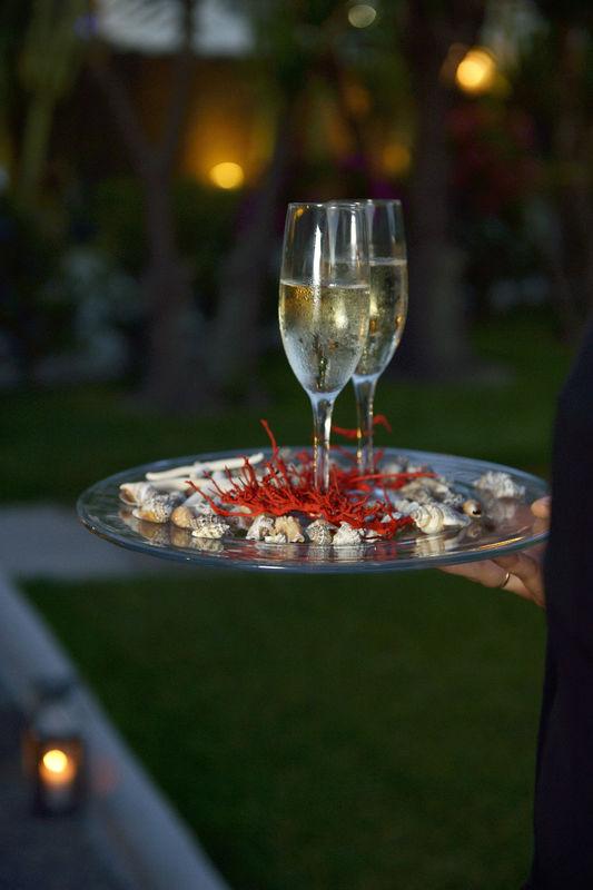 Cameriere, Champagne!