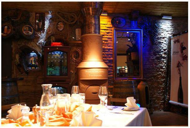 Wesele w restauracji Pomarańczowy Fortepian